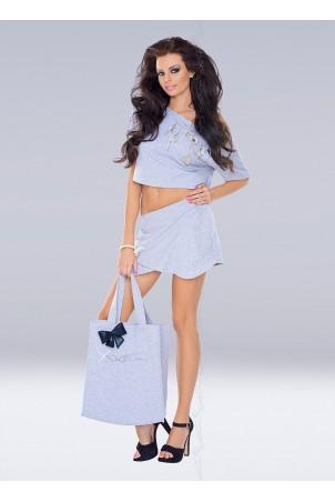 Spódnico-spodnie VU-0045