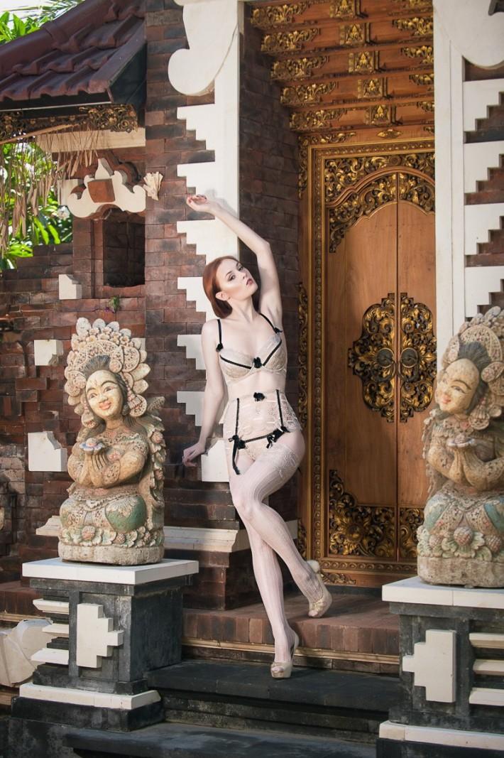 Bali - sesja zdjęciowa